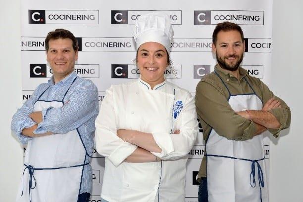 Cocinering