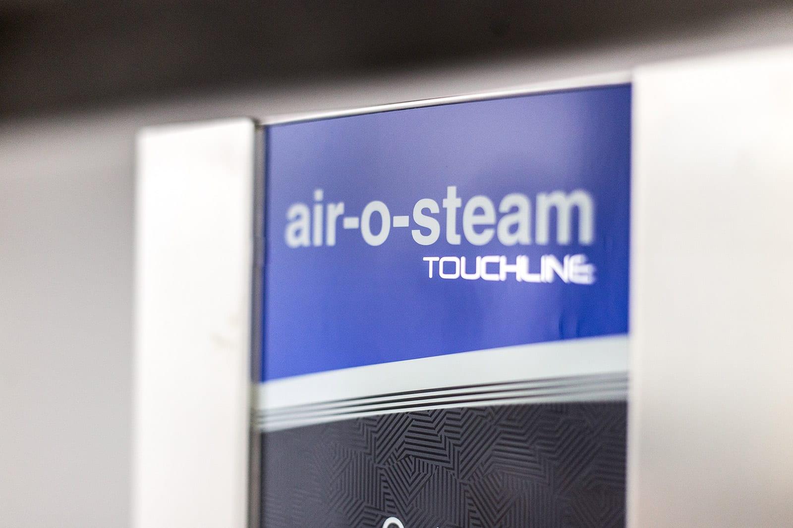 air-o-steam