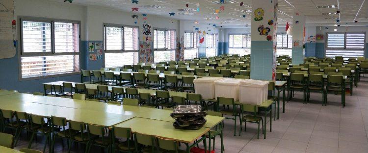 Colegio Agustina de Aragón. Zaragoza