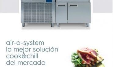 Air-o-System Electrolux