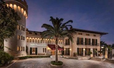 Castillo Hotel Son Vida - referencias Electrolux Professional