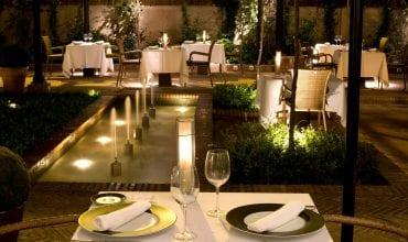 Hotel Villa Oniria Granada - Referencias Electrolux Professional