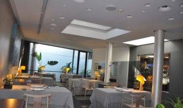 Ca L'Arpa restaurante - referencias Electrolux Professional