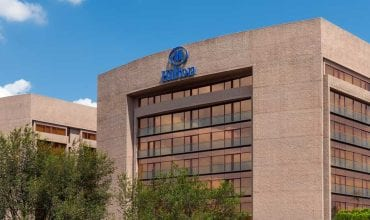 Hilton Madrid Airport - Referencias Electrolux Professional