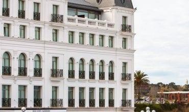 Hotel Sardinero - Referencias Electrolux Professional