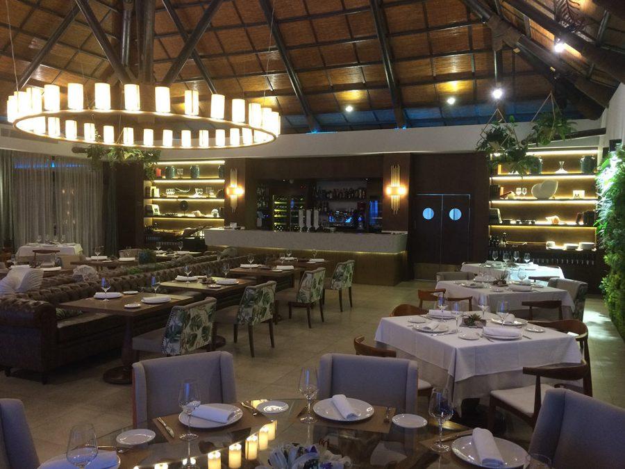 Restaurante Maraú en Vera, Almeria - Referencias Electrolux Professional
