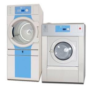 Lavadora y Secaqdora Electrolux