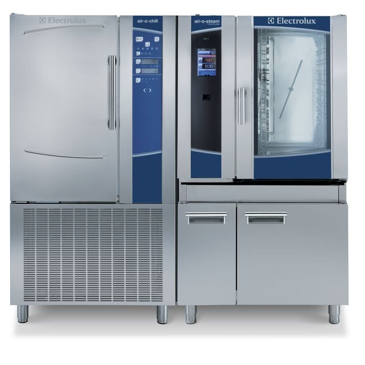 air-o-system by Electrolux Professional
