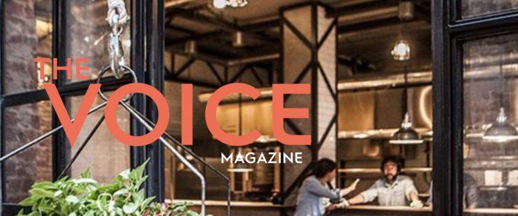 The Voice Magazine n.2