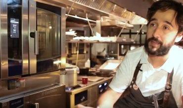 Entrevista a Diego Guerrero, chef 2 estrellas Michelin DSTAge