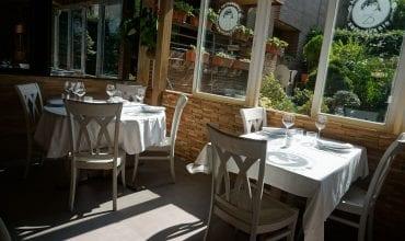 Restaurante la Txitxarrería en Pozuelo de Alarcón, equipado con Electrolux Professional