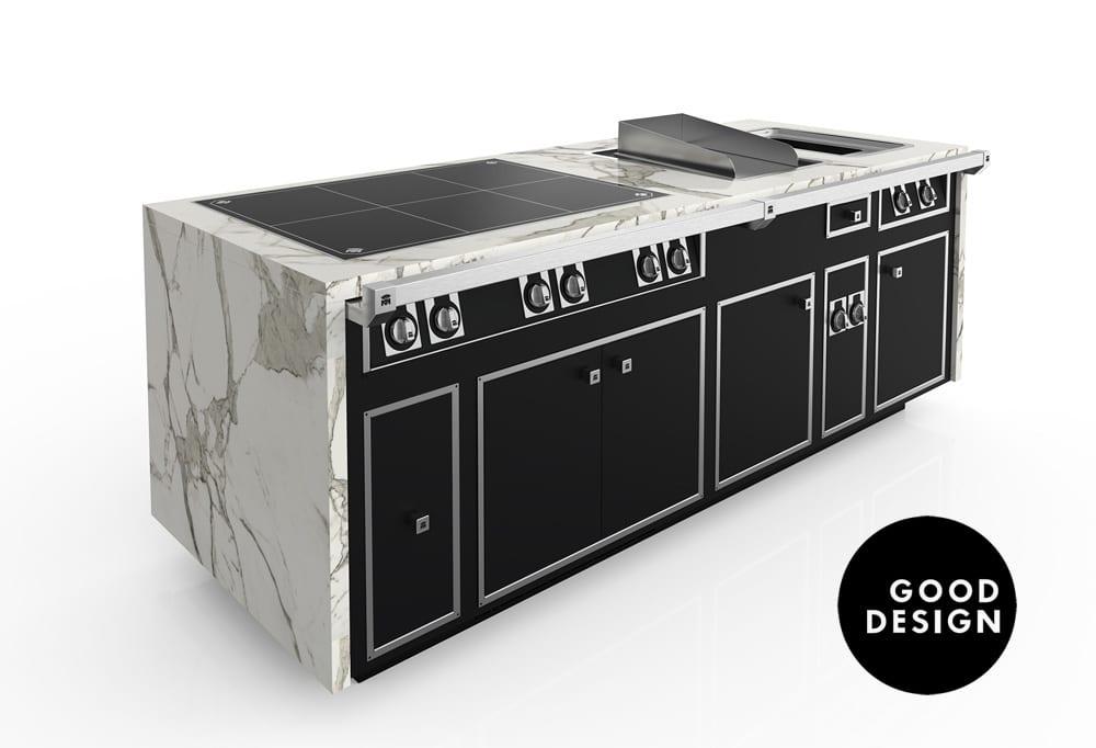 Premio Good Design, Molteni Caractère