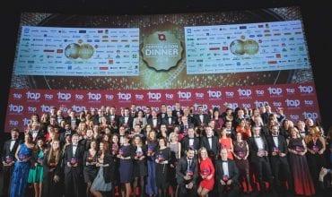 Premios Top Employers 2019