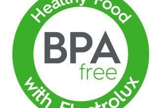 BPA-electrolux