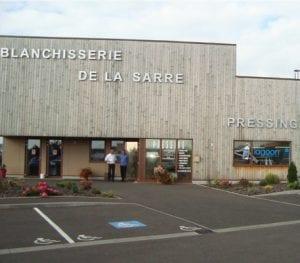 Blie-La-Sarre