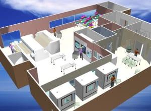 Clinique Belledone