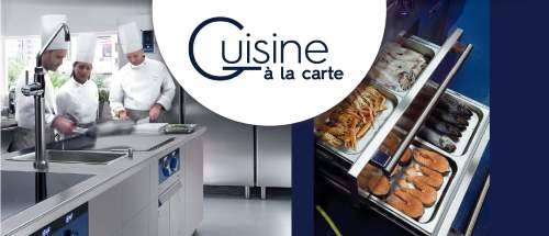 cuisinealacarte
