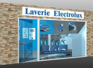 Laverie Pressing