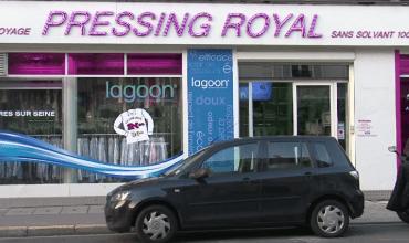 pressing-royal