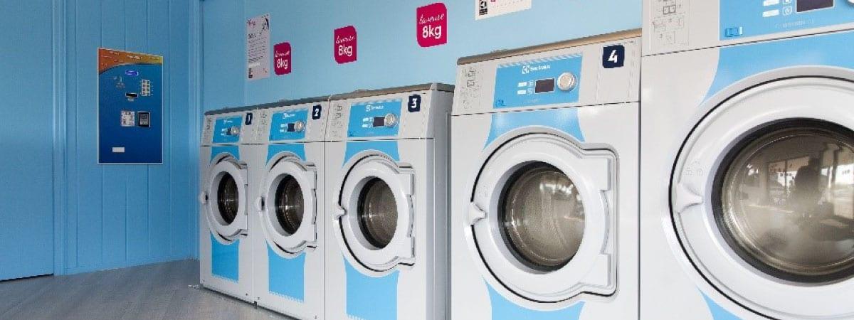 comment ouvrir une laverie automatique le guide complet electrolux professional france
