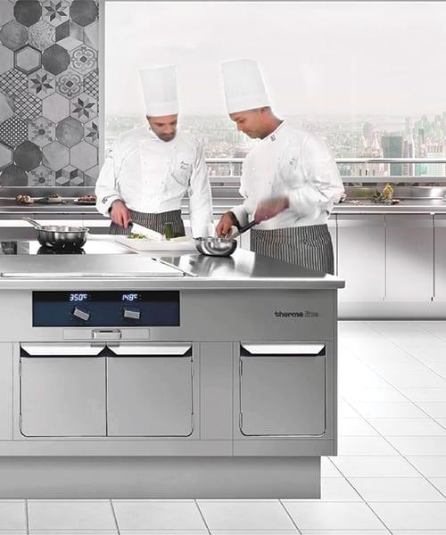 Electrolux Professional Cuisine Et Blanchisserie