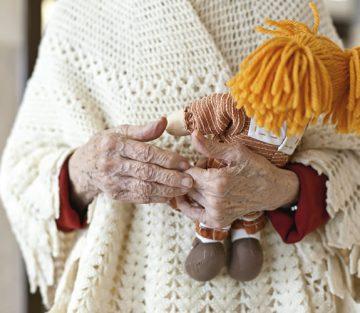 care homes patient