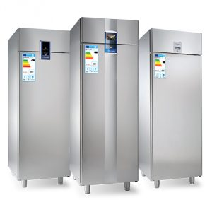 ecostore refrigerated cabinets