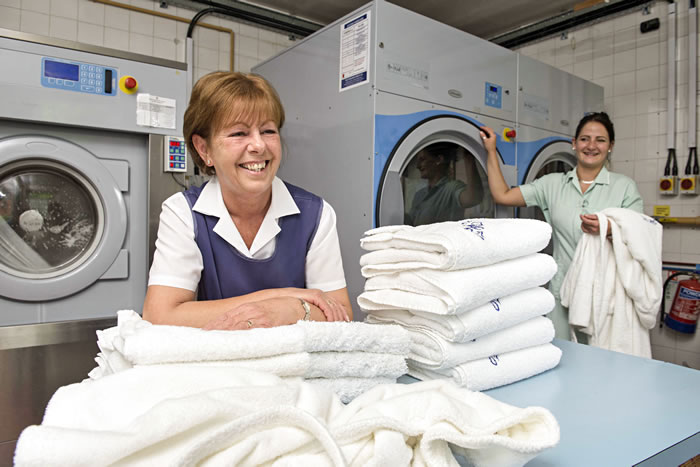 laundry general manager hotel middlethorpe