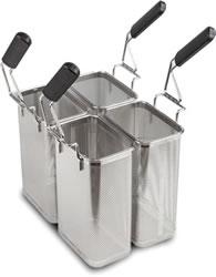 pasta cooker baskets