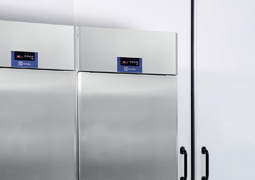 thawing cabinets