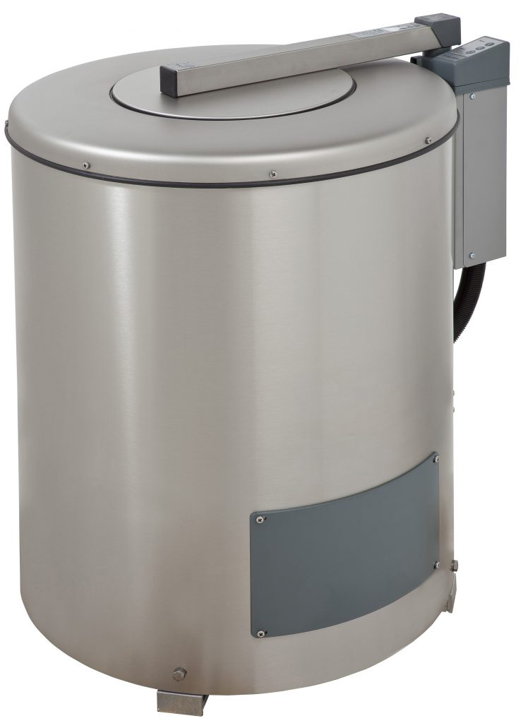 Commercial Laundry Extractors ~ Hydro extractors electrolux professional uk