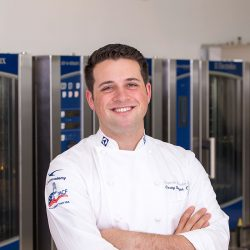 Chef Corey Siegel