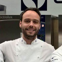 Chef Daniel Schneider