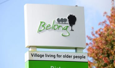Belong Warrington