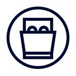 icon Dishwasher