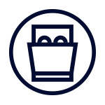 icon Dishwasher