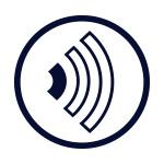 icon silent operation