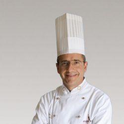 Chef Maurizio Marrocco