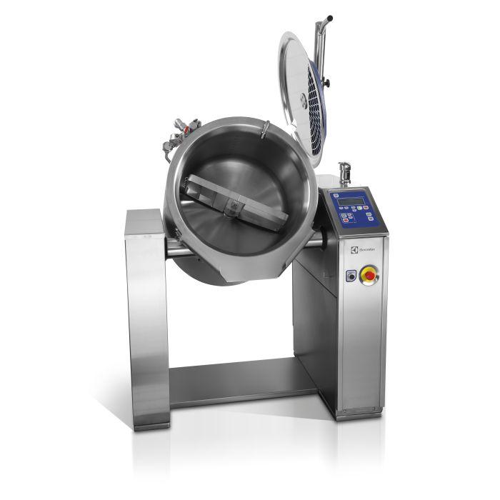 smart boiling pans