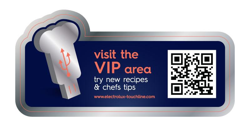 VIP Touchline