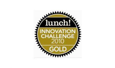 Innovation Challenge 2010 logo
