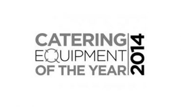 Catering Equipment of the Year logo