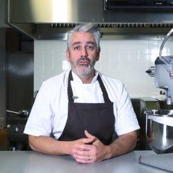 Chef Mark Tilling