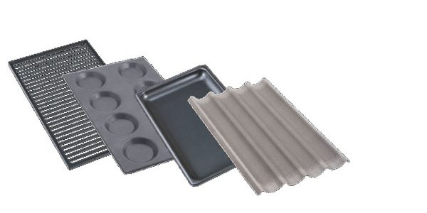 Cook and chill tray accessories