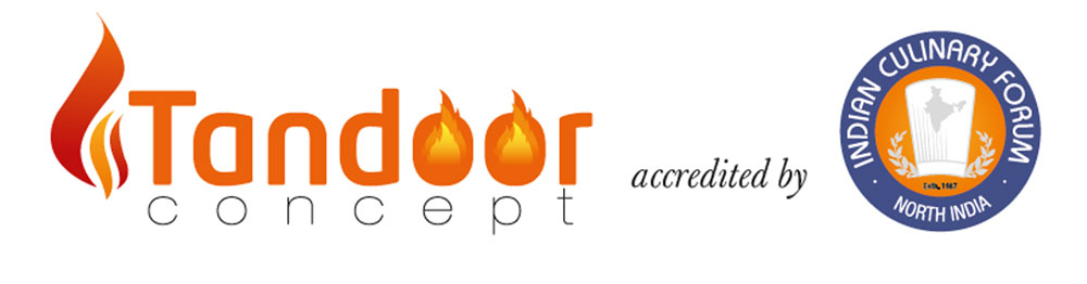 Tandoor Concept logo