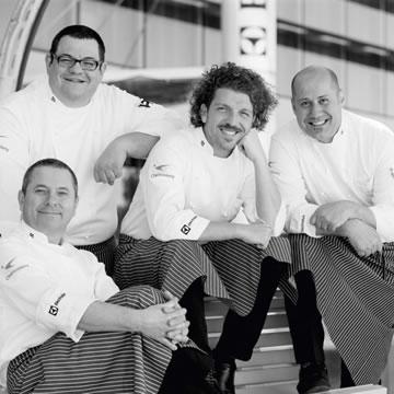 Chef Academy Team
