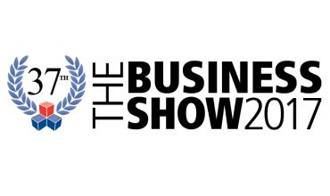 the business show 2017 banner