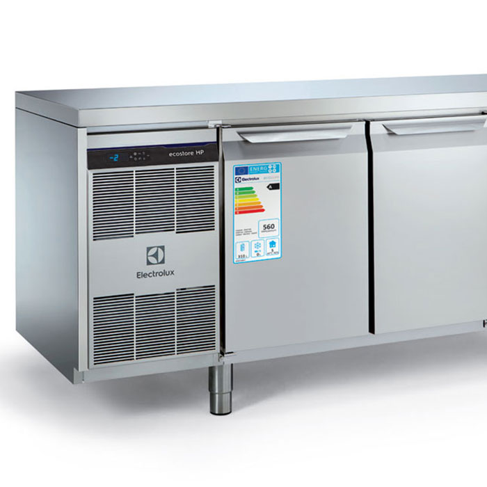 ecostore hp refrigerated counter