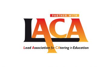 LACA partners logo banner