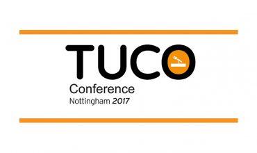TUCO Logo Banner